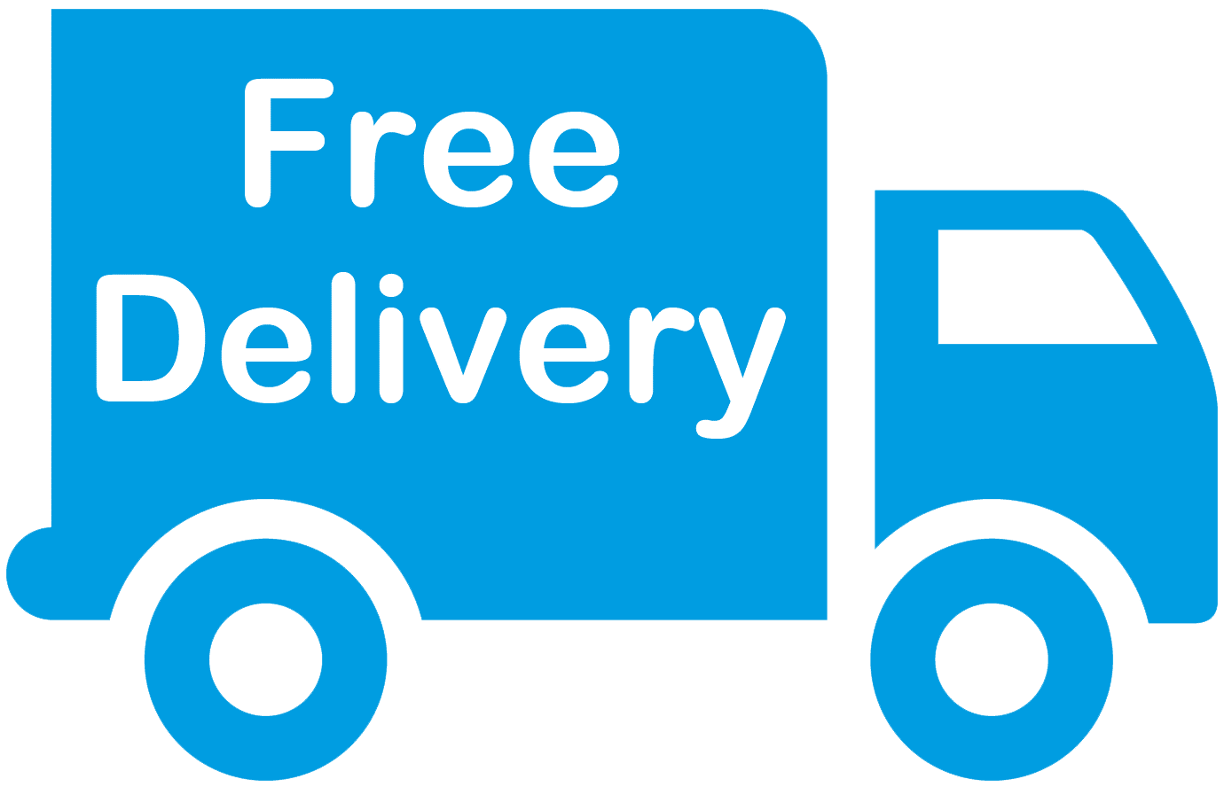 free delivery local customers