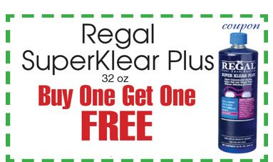 Regal Coupon Buy One Get One