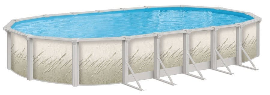 affirma round pools and oval pools