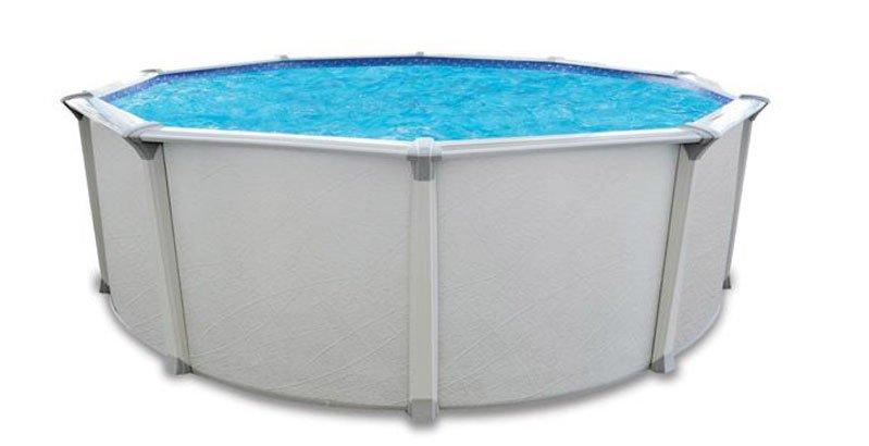 capri round pools
